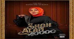 Shah Alam 40000